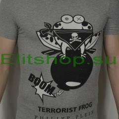 купить футболку мужскую филипп плейн