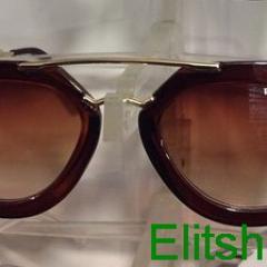 купить очки Prada SPR 09Q оригинал в москве интернет магазин