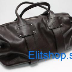 купить спортивную сумку calvin klein из натуральной кожи