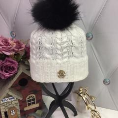 купить шапку roberto cavalli в Москве