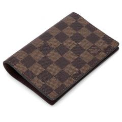 обложка для паспорта Louis Vuitton