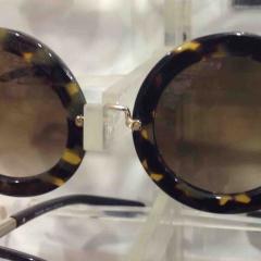 купить круглые солнцезащитные очки miu miu миу миу