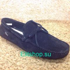 мужская обувь lacoste купить в москве