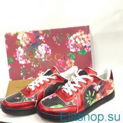 купить женские кроссовки gucci интернет магазин в москве
