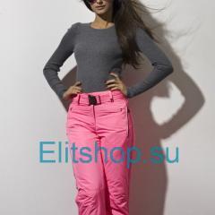 купить горнолыжные штаны Bogner розового цвета