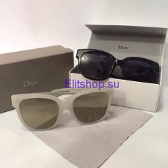 купить очки dior белого цвета интернет магазин