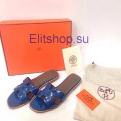 женская обувь шлепки купить, интернет магазин обуви в москве