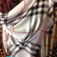 Купить шаль шелковая Луи витон