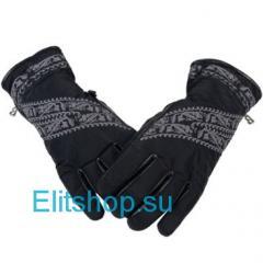 купить горнолыжные перчатки женские bogner