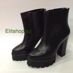 купить женские ботинки на тракторной подошве интернет магазин
