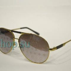 купить очки Louis Vuitton солнцезащитные женские очки