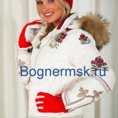 купить модный лыжный костюм богнер