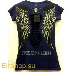 купить футболку женскую с крыльями недорого