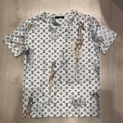 купить футболку louis vuitton оригинал