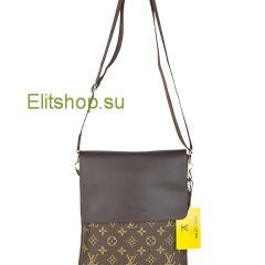 купить мужскую сумку планшет Louis Vuitton интернет магазин
