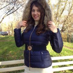 купить женский пуховик bogner интернет магазин