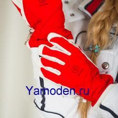 женские перчатки Bogner перчатки женские горнолыжные купить