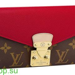 купить кошелек женский Louis Vuitton интернет магазин в Москве