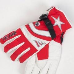 купить перчатки богнер красного цвета интернет магазин