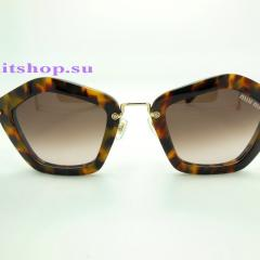 купить солнцезащитные очки miu miu леопардовые