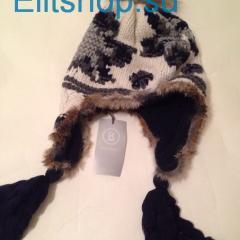 купить женскую шапку Bogner в москве в интернет магазине