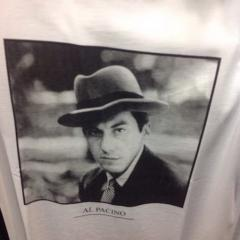 купить футболку Dolce Gabbana с Аль Пачино