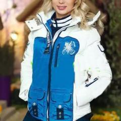 Лыжные костюмы Богнер в Украине