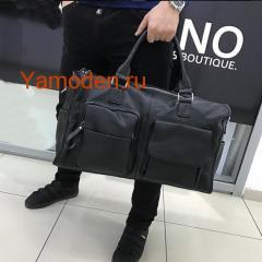 мужские спортивные сумки из натуральной кожи купить интернет магазин в Москве