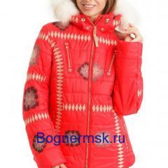 Женские горнолыжные костюмы богнер