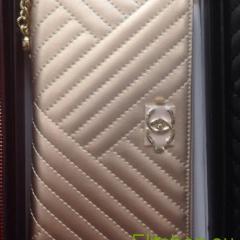 купить кошелек Chanel женский интернет магазин в Москве