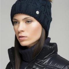 купить женскую шапку богнер bogner оригинал