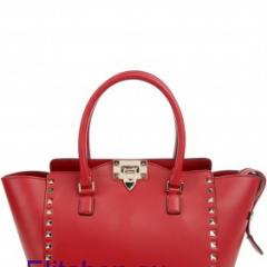 купить сумку valentini красного цвета интернет магазин
