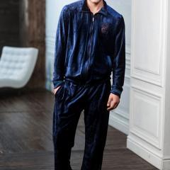 купить мужской велюровый костюм в интернет магазине