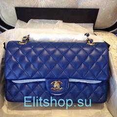 купить сумку Chanel Classic в интернет магазине в Москве