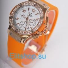 купить женские часы hublot Big Bang интернет магазин