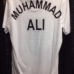 купить футболку muhammad Ali в москве