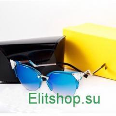 купить брендовые солнцезащитные очки