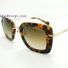 купить очки леопардового цвета