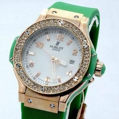 купить женские наручные часы Hublot интернет магазин