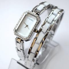 купить часы Chanel керамика интернет магазин
