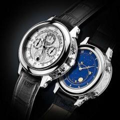 купить мужские часы Patek Philippe Sky Moon интернет магазин