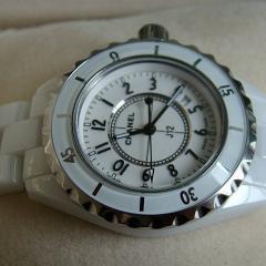 купить часы Chanel оригинал керамика