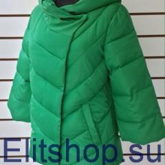 купить куртку женскую короткую с капюшоном интернет магазин