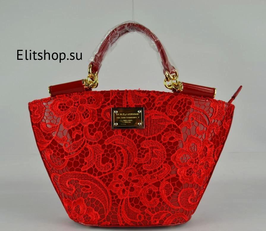 Сумки Dolce Gabbana купить копию по цене ниже