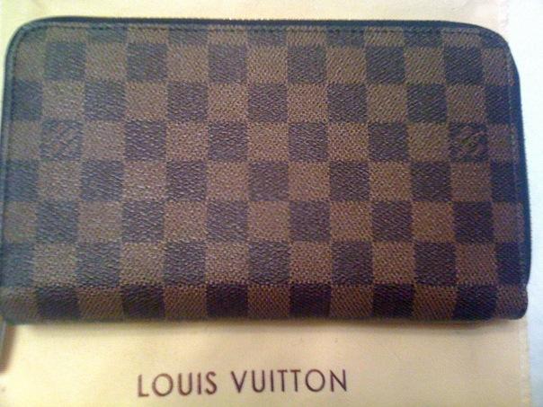 Клатч Луи Витон: купить женские клатчи ЛВ Ева
